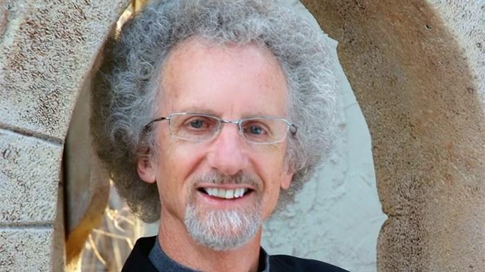 Philip Yancey: We're Still Living in Fear, Still Need Amazing Grace