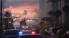 Miami-Area Churches Minister to Rescue Teams After Condo Collapse