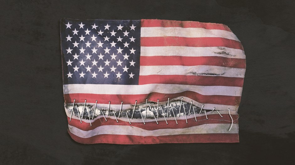 Independence Day Calls Us to the Holy Work of Repair