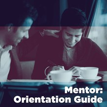 Mentor: Orientation Guide