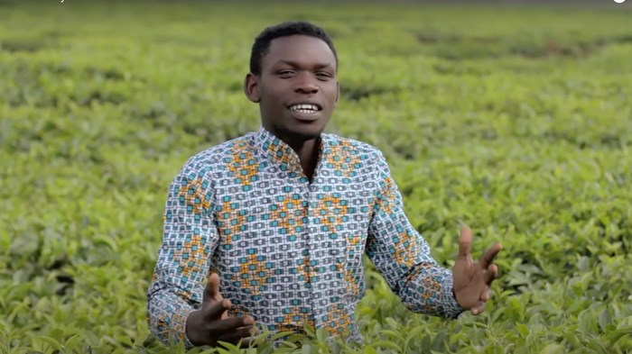Music Videos like This One about Hygiene Are Going Viral In Rwanda