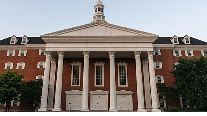 Wheaton College Graduate School Cohorts for Southern Baptists