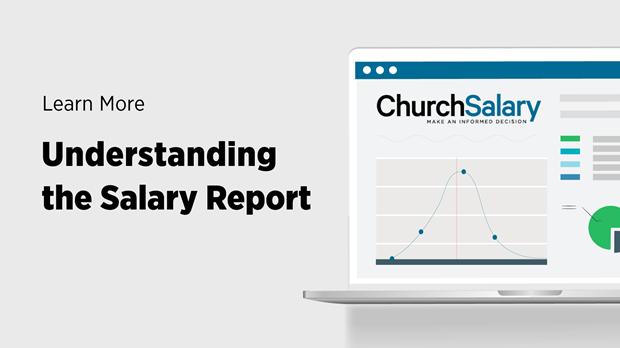 Understanding the Salary Report