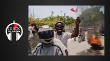 Yet Again, Haitian Christians Are Confronting Turmoil
