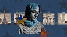 """歐洲堡壘:隨著伊斯蘭教的擴張,美國應該效仿""""基督教""""歐洲大陸嗎?"""