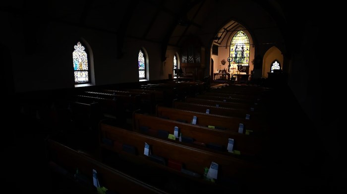 Mainline Protestants Are Still Declining, But That's Not Good News for Evangelicals