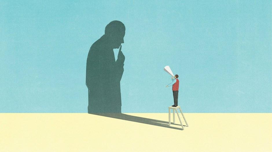 Por qué definir el chisme es importante en la respuesta de la Iglesia contra el abuso