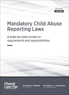 Mandatory Child Abuse Reporting Laws