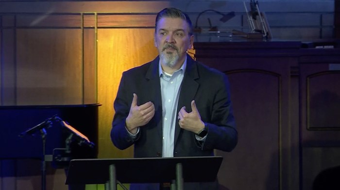 Conservative Georgia Church Loses Pastor, Then Its Assets, to Regional United Methodist Church Leaders