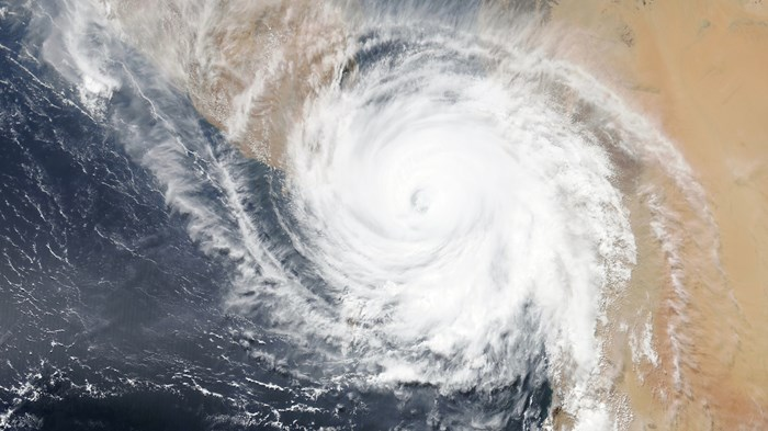 Is Your Family or Church Prepared for Hurricane Season?