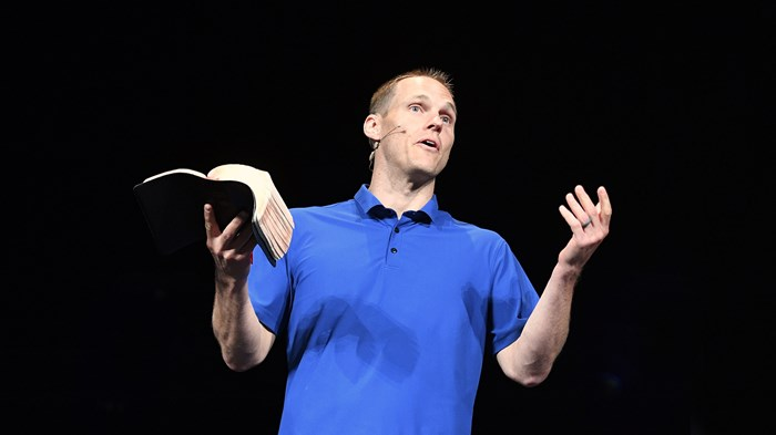 Platt's McLean Bible Church Hit With Attempted Takeover, Lawsuit from Opposition