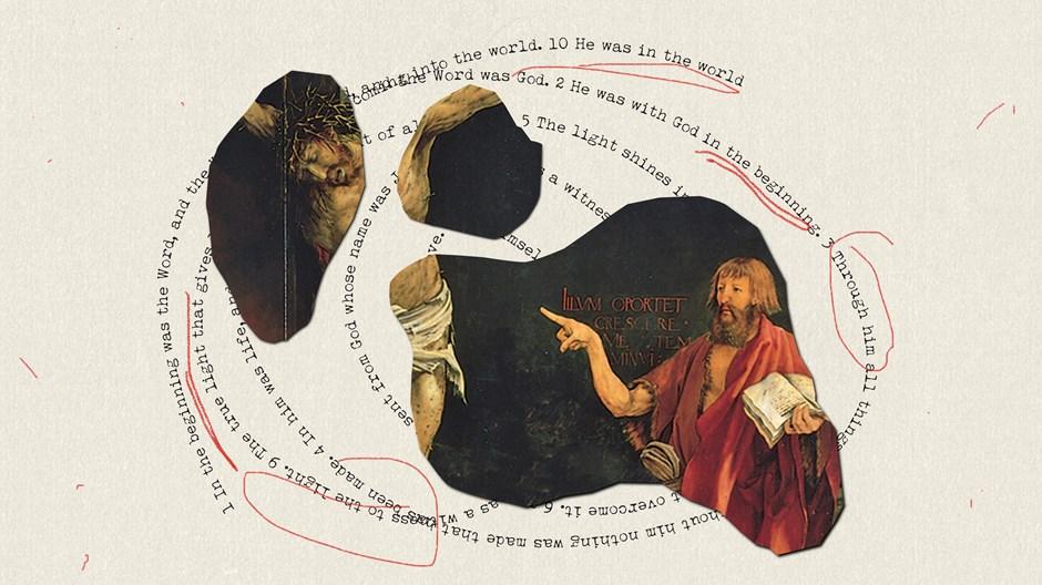 Un truco fácil para saber si está leyendo bien la Biblia