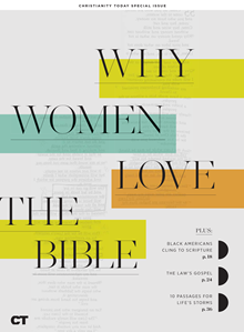 Why Women Love the Bible