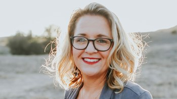 Ashley Hales Thinks Christianity Today Helps Christians Have Better Public Conversations