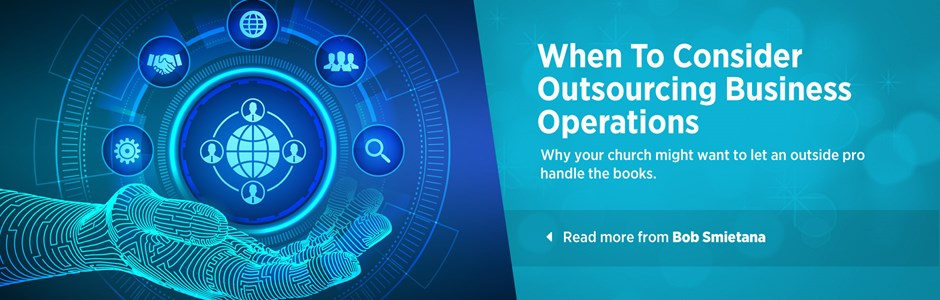 The Outsourcing Option