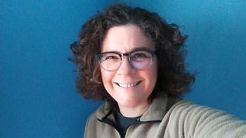 Chrissie Kauffmann: CT Connects Across Denominations