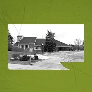 Community Christian Reformed Church of Meadowvale