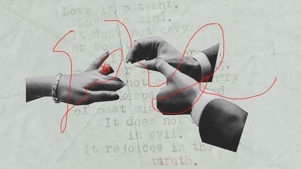 Lo que Dios nos enseña sobre el quebrantamiento de los votos matrimoniales