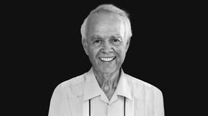 Died: H. Eddie Fox, Who Urged Methodists to Share Their Faith