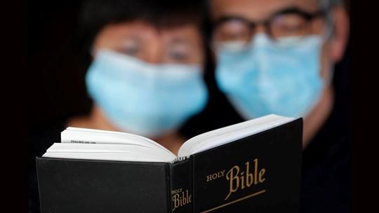 Penelitian: Pemahaman Alkitab yang Membahas tentang Trauma Mengurangi Depresi, Kecemasan, dan Kemarahan