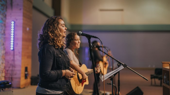 How Colleges Are Specializing Training for the Next Generation of Worship Leaders