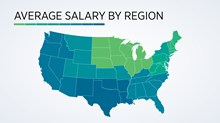 How Much Does Region Impact A Pastor's Salary?