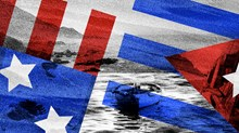 Let Cubans Come to America, by Land or Sea