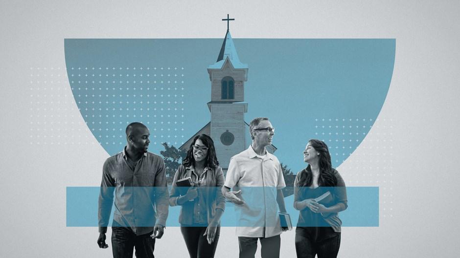 Augmenter sa proportion d'hommes n'est pas ce qui fera grandir votre Église
