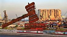 Mired in Crises, Lebanon Marks 1 Year Since Horrific Beirut Blast