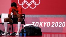 The Olympics Are About Failure