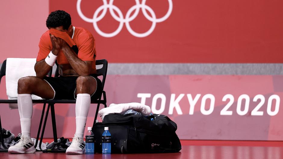 Las Olimpiadas también se tratan del fracaso