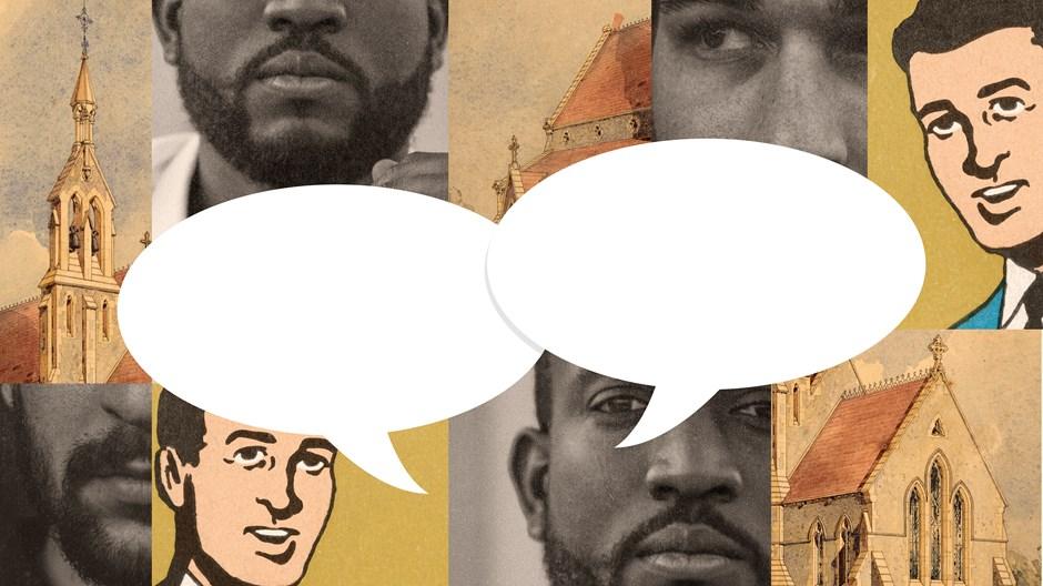 The Racial Justice Debate Needs Civil Discourse, Not Straw Men