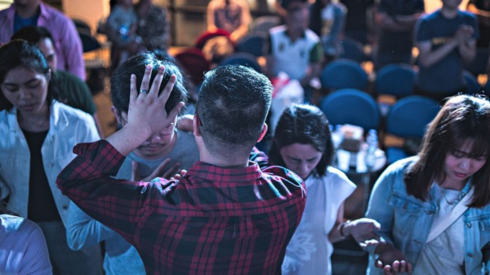 Assemblies of God Growing with Pentecostal Persistence