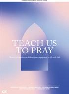 Teach Us to Pray 2021