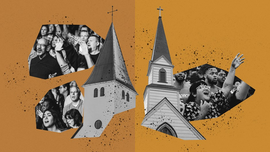 Is Evangelicalism Due for a Hundred-Year Schism?