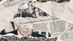 Populism Poses Dangers to Democracy. It Does the Same to Christian Witness.