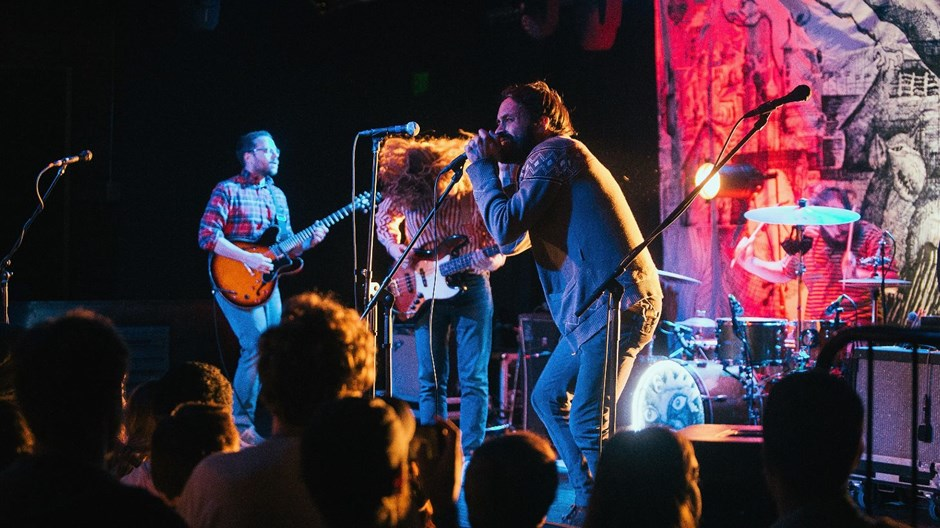 mewithoutYou Does Not Exist (But Is Kicking Off Its Final Shows)
