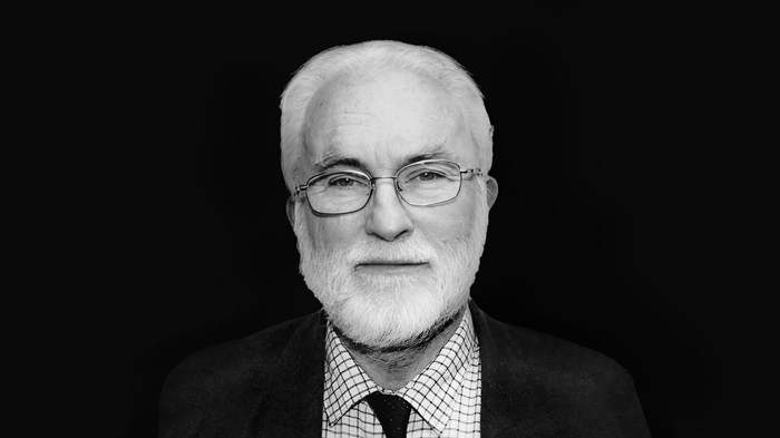 Remembering 'Prof' Andrew Walls, Founder of the Study of World Christianity