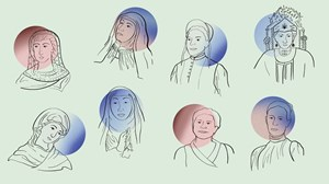 8 Prayer Mentors from History