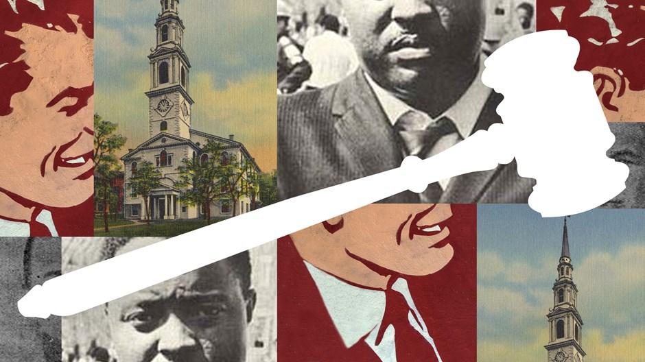 关于批判性种族理论(CRT)的辩论分散了对神的正义的注意力