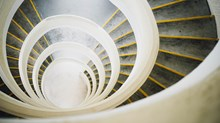 The Spiral of Grace