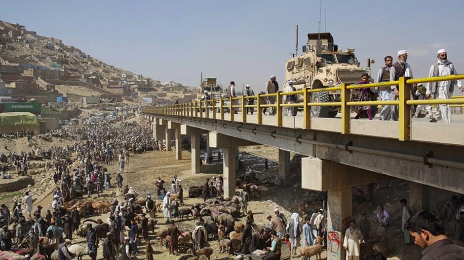 Lo que los obreros cristianos quieren que sepamos sobre Afganistán