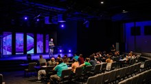 1 in 10 Non-Church Members Still Show Up Every Sunday