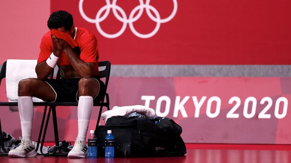奧運會是關於失敗