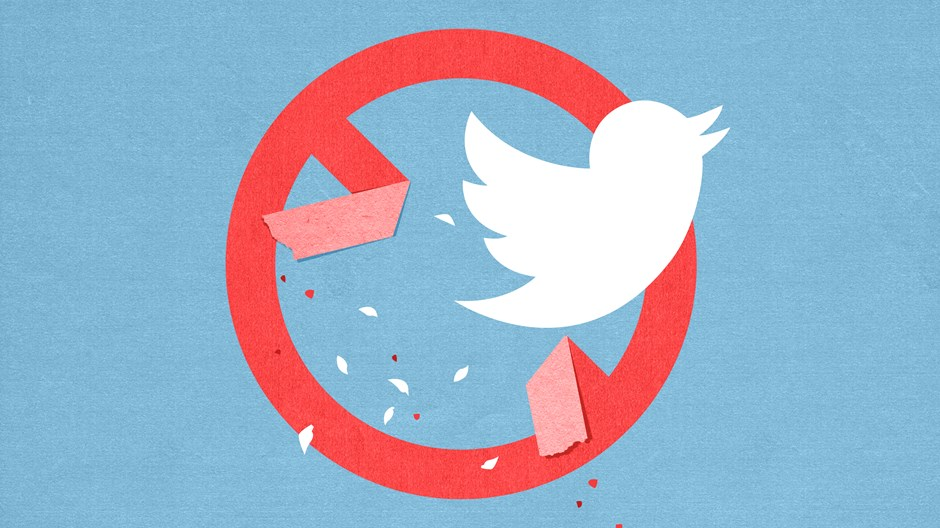 Don't Quit Twitter Yet. You Might Have a Moral Duty to Stay.