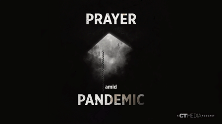 Prayer Amid Pandemic Podcast Tells Stories of Saints Who Were Strengthened by Sickness