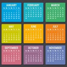 Finding the Best Approach to a Budget Calendar