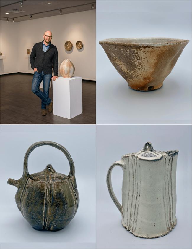 Eric Ordway Ceramics LLC