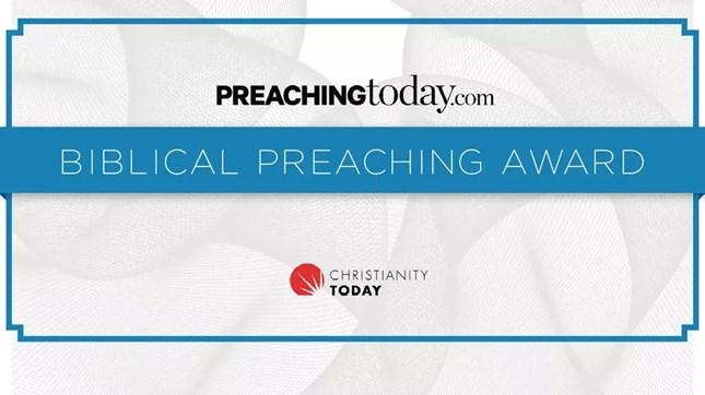 2021 Preaching Today Biblical Preaching Award Winners