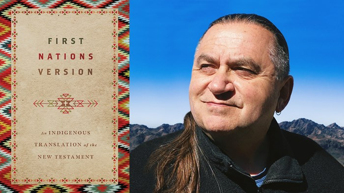 Native Christians: Indigenous Bible Version Is 'Made By Us For Us'